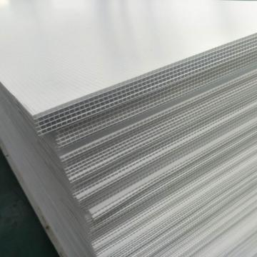 High Quality Cheap Price PP Hollow Board Corrugated Plastic Sheets