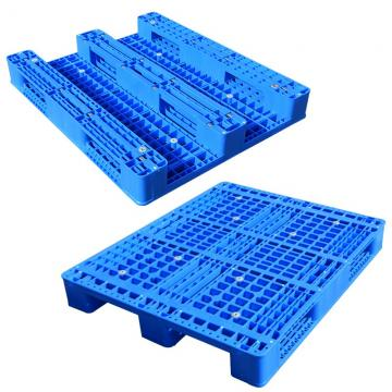 Large Special Size Plastic Industrial Pallet For Rack