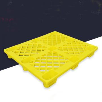 Plastic Pallet Suitable For Industrial Warehouse Beam Rack Use