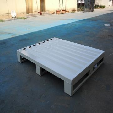 Double Sides Warehouse Stacking Use Plastic Pallet with Splice Option For Flour Bags