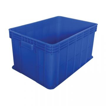 HDPE Plastic Turnover Box