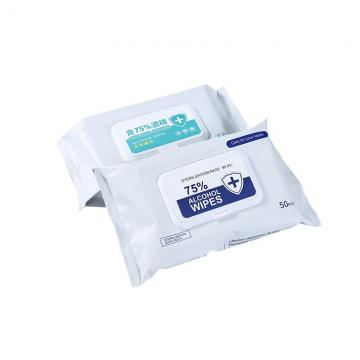Biokleen Baby hand and mouth Wipes RO Pure Water no alcohol