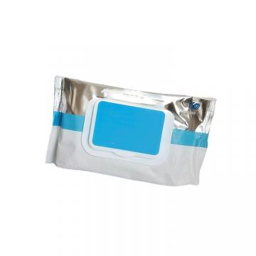 Surface Clean Disinfectant Hospital Grade 99% 70% 75% Ethyl Alcohol Ethanol Wet Wipe Single Pack in Bulk